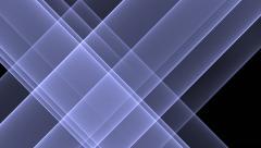 Scanning Light Waves - Diagonal Mix - Loop - I Stock Footage
