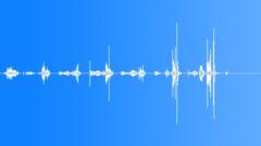 Scissors cut paper 0002 - sound effect