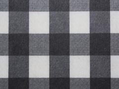 Fabric texture, Seamless tartan patterns Stock Photos