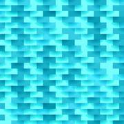 Stock Illustration of Illustration of Abstract Azure Texture