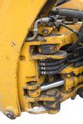 Hydraulics Stock Photos