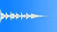 Japanese outro logo - stock music