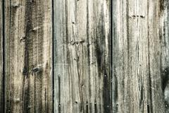 The old wood texture with natural patterns Stock Photos