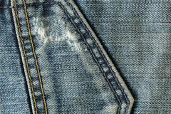 Stock Photo of denim design of fashion jeans textile background