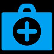 First Aid Icon Stock Illustration