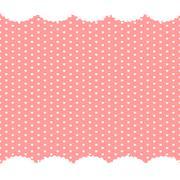 Princess Seamless Pattern Background Vector Illustration Stock Illustration