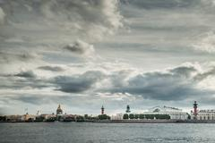 Saint Petersburg, Russia Kuvituskuvat