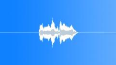 Cartoon Voice YooHoo Sound Effect
