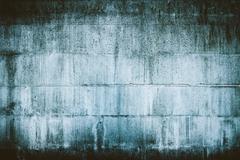 Dirty concrete wall Stock Photos