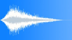 Stock Sound Effects of Wind Swoosh 02