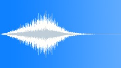 Wind Swoosh 03 - sound effect