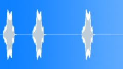 Cockatoo 8 Sound Effect