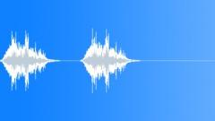 Lorikeet 1 Äänitehoste