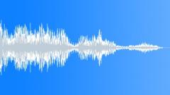 Stock Sound Effects of Arcane Blast 1