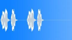Lovebird 3 Sound Effect