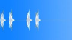 Lovebird 7 Sound Effect