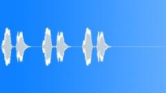 Lovebird 6 Sound Effect