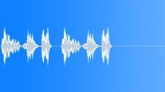 Lovebird 2 Sound Effect