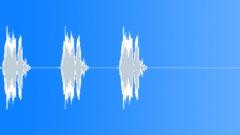 Lovebird 10 Sound Effect