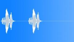 Lovebird Sound Effect
