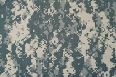 Stock Photo of digital camouflage as background