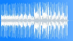Derailed - fun, playful, indie, rock (30 sec background) Stock Music