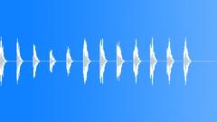 Match3 Positive Arpeggios Sfx - sound effect
