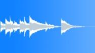 Stock Music of Short Piano Logo 4