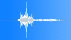 Monster grunting snort Sound Effect