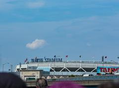 Yankee Stadium Kuvituskuvat