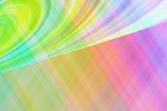Wave abstract Stock Illustration