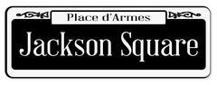 Jackson Square Piirros