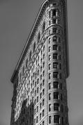 Flatiron - stock photo
