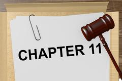 Chapter 11 - stock illustration