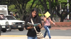 Student, Pupil, Education Stock Footage