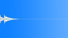 Marimba Notify 16 Sound Effect