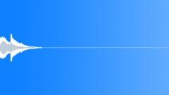 Marimba Notify 12 Sound Effect