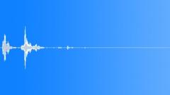 Vegetable Drop In Bowl - Nova Sound Sound Effect