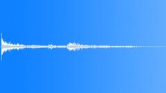 Frying Utensil 2 - Nova Sound Sound Effect