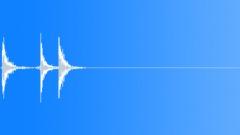 Bowl Down - Nova Sound Sound Effect
