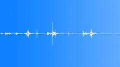 Closing Seasoning - Nova Sound - sound effect