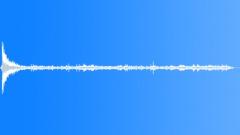 Frying Utensil 4 - Nova Sound Sound Effect