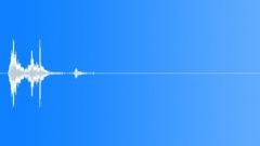 Putting Something In Freezer - Nova Sound Sound Effect