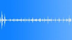 Scrambling 2  - sound effect