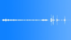 Salt Salting - Nova Sound - sound effect