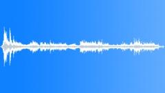 Rinsing Dishes 5 - Nova Sound - sound effect