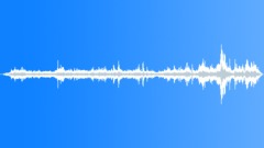 Rinsing Dishes Off - Nova Sound Sound Effect