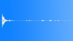 Scrambling Bowl - Nova Sound Sound Effect