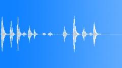 Bowl Counter Taps - Nova Sound Sound Effect