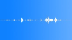 Crushing Peppers - Nova Sound Sound Effect